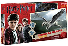 harry potter magical beasts game titcombs bookshop