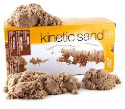 kinetic sand titcombs bookshop