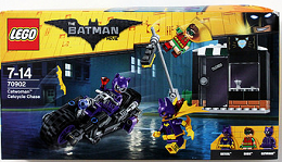 lego batman movie catwoman catcycle chase titcombs bookshop