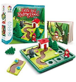 little red riding hood game titcombs bookshop