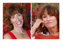 Barbara Shapiro Anne LeClaire Titcomb's Bookshop September 5 at 6:30 PM