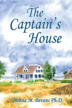 Captain's House Donna Bevans Titcomb's Bookshop August 21 4:00 PM