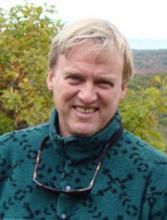 Chris Van Dusen at Titcomb's Bookshop September 17 at 4:00 PM