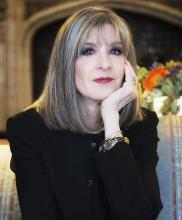 "Hank Phillippi Ryan ""The Murder List"" Titcomb's Bookshop October 20"