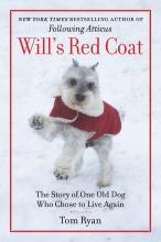 Wills Red Coat Tom Ryan Titcomb's Bookshop Sandwich Public Library
