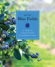 Out in Blue Fields Janice Riley at Titcomb's Bookshop June 29 at 1pm