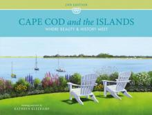 "Kathryn Kleekamp Titcomb's Bookshop ""Cape Cod and the Islands"""