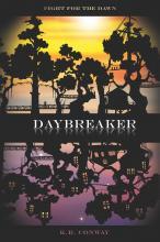Daybreaker Book Launch Titcomb's Bookshop March 10 1-2pm