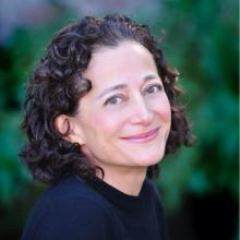 author Donia Bijan The Last Days of Cafe Leila will join discussion by phone Titcomb's Bookshop