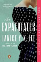 The Expatriates by Janice Y.K.Lee Titcomb's Book Club July 18
