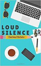 Loud Silence by Carina Christo at Titcomb's August 17