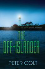 Off-Islander Peter Colt Book Signing at Titcomb's Bookshop September 28 3:00 PM
