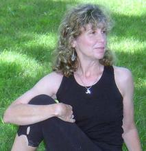 "Olivia H. Miller Yoga Decks ""Self-Care in the New Year"" Titcomb's Bookshop Sunday January 13 at 1pm"
