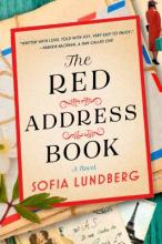 "February 2020 Titcomb's Book Club ""Red Address Book"" Feb.18 at 7pm"