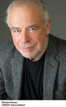 "Richard Russo Titcomb's Bookshop Sandwich Town Hall July 31 at 6:30pm ""Chances Are"""
