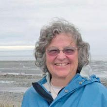 "Sandy Macfarlane Titcomb's Bookshop September 22 ""Swirling Currents"""