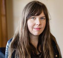 """TaraShea Nesbit Book Talk & Signing Titcomb's Bookshop March 29 at 3pm """"Beheld"""""""