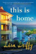 Titcomb's Bookshop Book Club November 2019 This is Home by Lisa Duffy