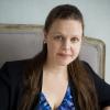 Author Juliet Grames